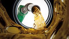 Ismét 400 forint közelében az üzemanyagárak