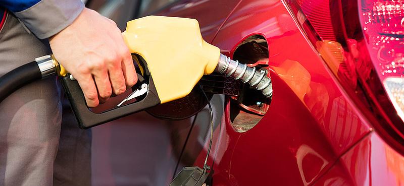Olcsóbb lett az üzemanyag szerdán