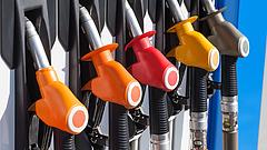 2010-es szinten áll a magyar benzinfogyasztás
