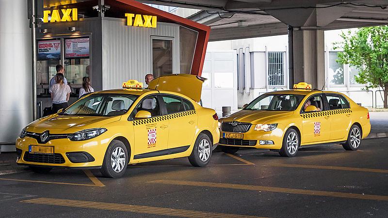 Taxiba száll? Meg fog lepődni!