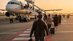 Új úti célokra lehet utazni Ferihegyről olcsón, sűrítik a járatokat
