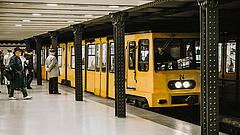 Újabb metrófelújítás lesz Budapesten