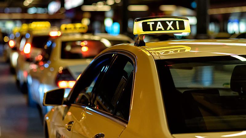 Nagyot drágulhat a fővárosi taxizás
