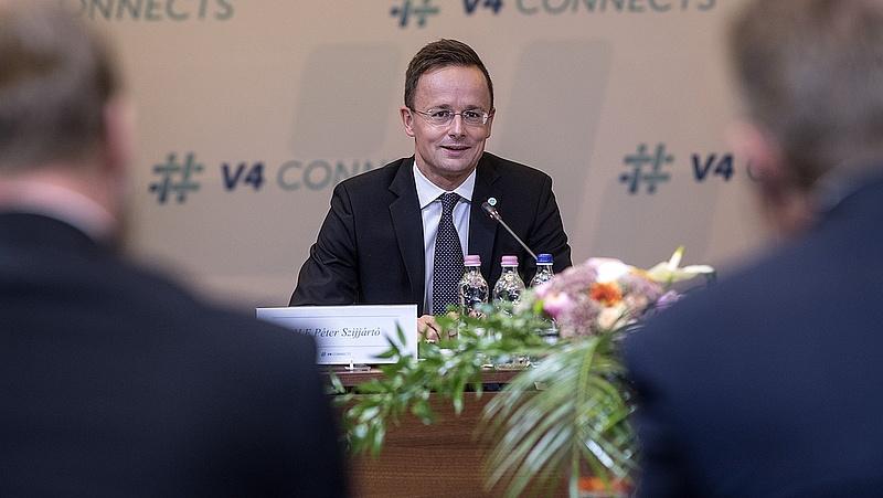 A román külügyminiszter hálás a magyar kormánynak