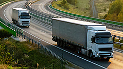 Új előírással számolhatnak a kamionosok 2019-ben