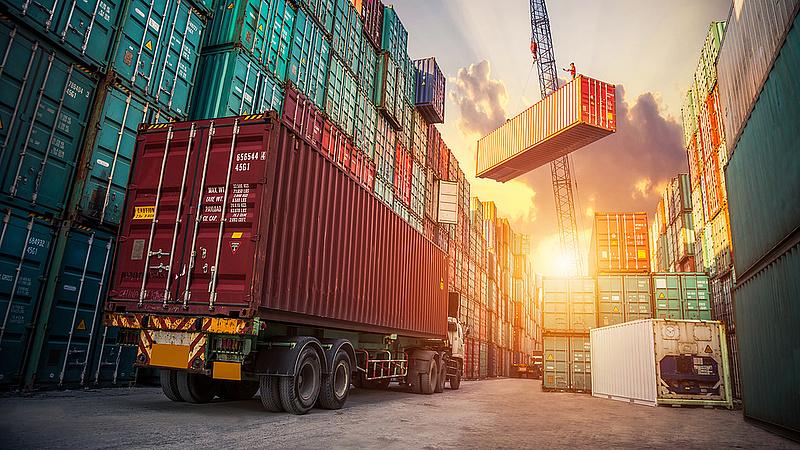 Jobban nőtt az import, mint az export