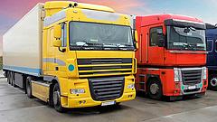 Tudja mennyit keres egy kamionos? Meg fog lepődni!