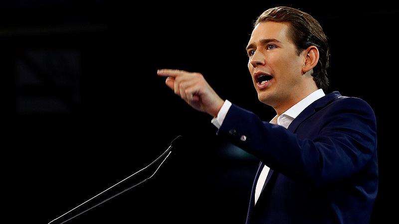 Most megúszta a bizalmatlansági indítványt az osztrák kancellár, de nincs vége az ügyének