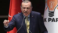Trump beszólt Erdogannak