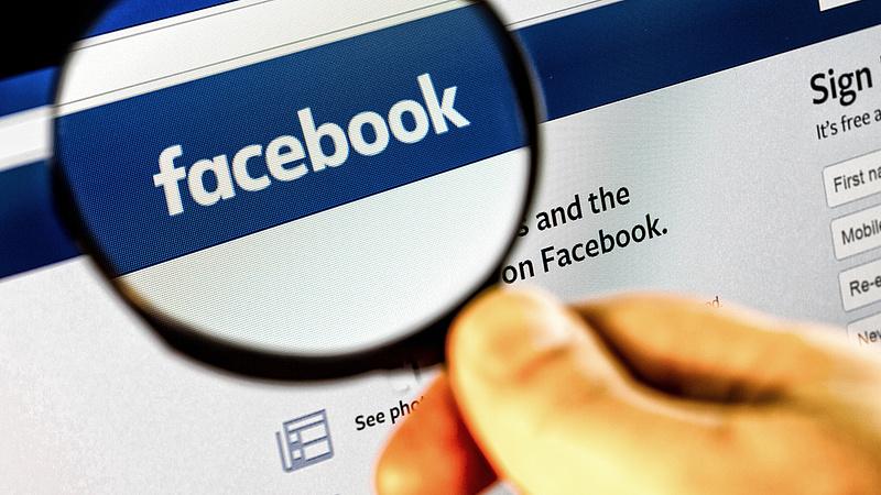 Facebook-fotókra alkotott jogszabályt az igazságügyi tárca