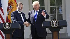 Trump is megszólalt a katalán népszavazással kapcsolatban