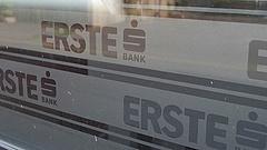 Változás az Erste Banknál