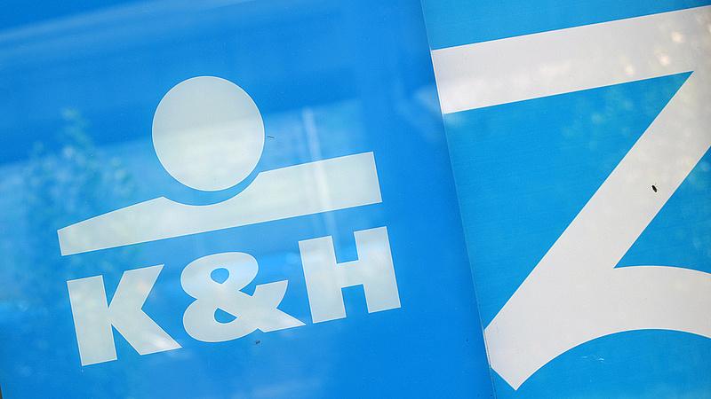 Karbantartás miatt leállás lesz a K&H netbankjában