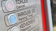 Nagy változások jönnek a fizetős parkolásban 2018-ban