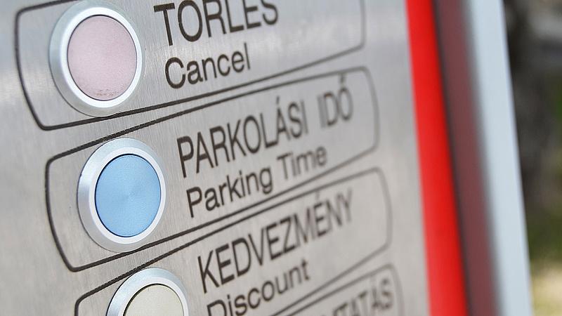 Újabb helyeken lehet fizetős a fővárosi parkolás