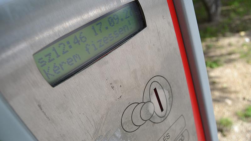 Új fizető parkolási övezet jön Budapesten