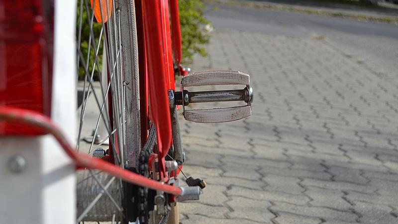 Tovább bővül a Budapest-Balaton kerékpárút