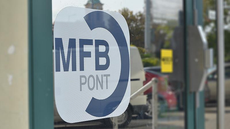 75 millió eurós megállapodást írt alá az MFB