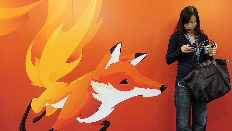 Firefox-felhasználók, vigyázat: frissíteni kell!