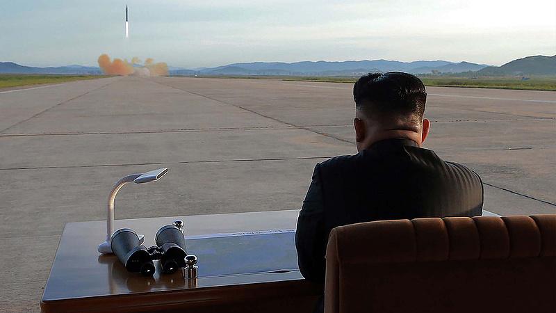 Észak-Koreát az oroszok sem tudják tárgyalóasztalhoz ültetni