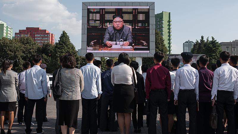 Hamarosan nagyon irigyelni fogjuk Észak-Koreát?