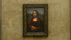 Új helyre kerül a Mona Lisa