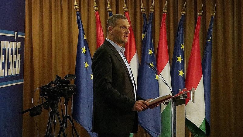 Átadtak egy új egészségházat Szeged-Kiskundorozsmán