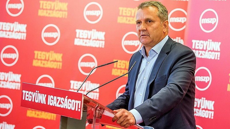MSZP Botka után - a választókörzetekben egyeztetnének az ellenzékkel