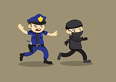 Mestertolvajt fogtak a rendőrök