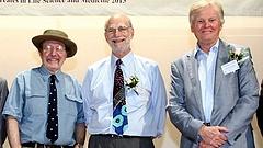 A biológiai óra kutatói kapták az orvosi Nobel-díjat