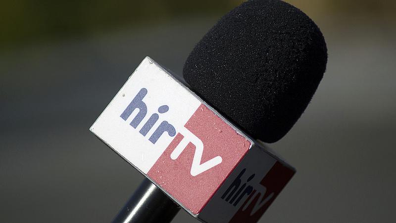 Problémák a Hír TV-nél