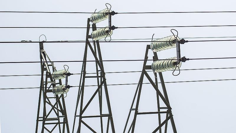 Elszállt az áram ára a tőzsdéken