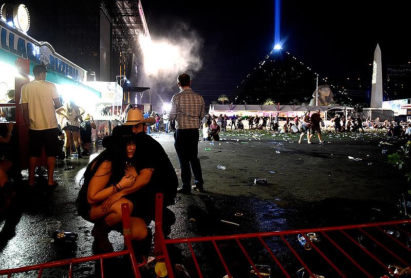 Újabb részletek derültek ki a Las Vegas-i tömegmészárlásról