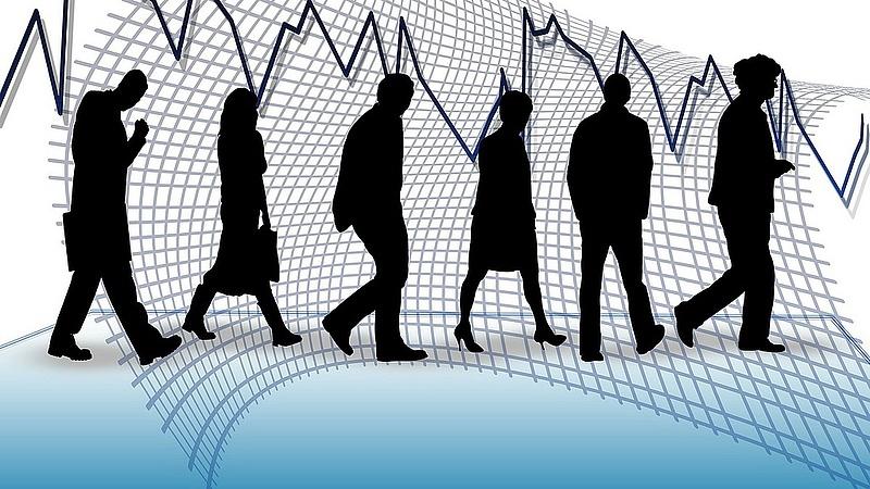 A vártnál erősebben bővült a foglalkoztatás az USA-ban