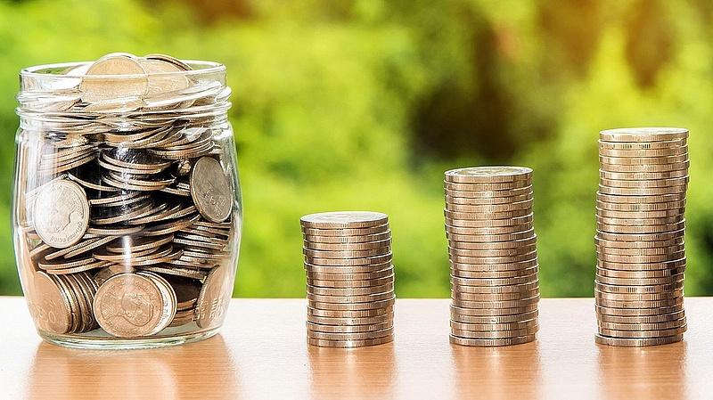 Üzent a pénztár: biztonságba kerültek a nyugdíjpénzek