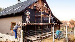 Friss felmérés: ez okozza most a legtöbb gondot az építőiparban