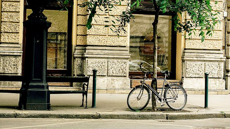 Együttműködik az NFM és a Magyar Kerékpárosklub