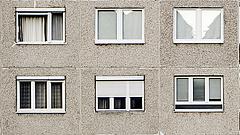 Lassult a lakásárak emelkedése