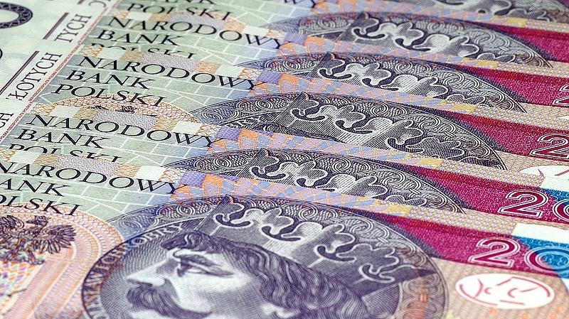 Ilyet még a 2008-as pénzügyi válság idején sem láttak a lengyelek