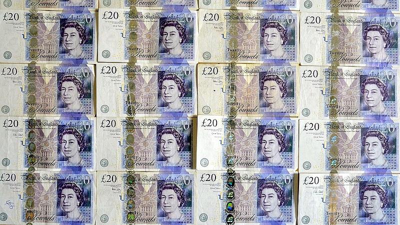 Váratlanul megugrott a brit infláció
