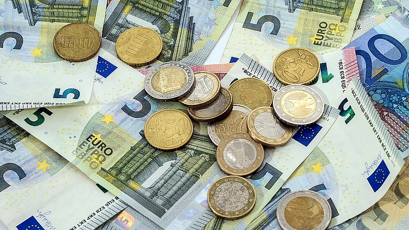 Nagyon jó hír jött az euróövezetből