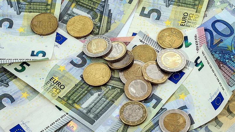 Nőtt az ipari termelés az euróövezetben