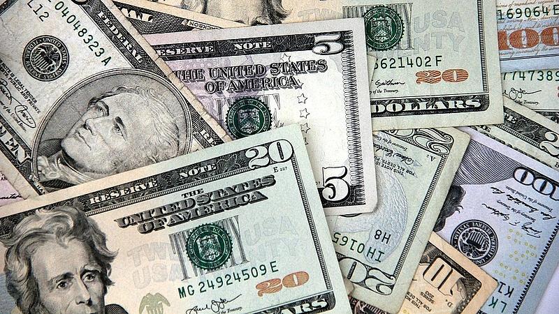 A vártnál kisebb lett decemberi amerikai infláció