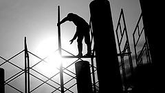 Ekkorát esett egy év alatt az építőipar