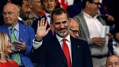 Váratlan fordulat Spanyolországban - megszólalt a király