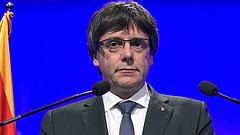 Továbbra is ködösít a katalán elnök - fogytán a spanyol kormány türelme