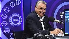 Orbán: közröhej tárgya a brüsszeli kifogás
