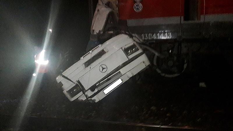 Súlyos buszbaleset történt Oroszországban - halottak is vannak