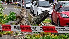Hurrikánszerű vihar tombol a régióban - többen meghaltak