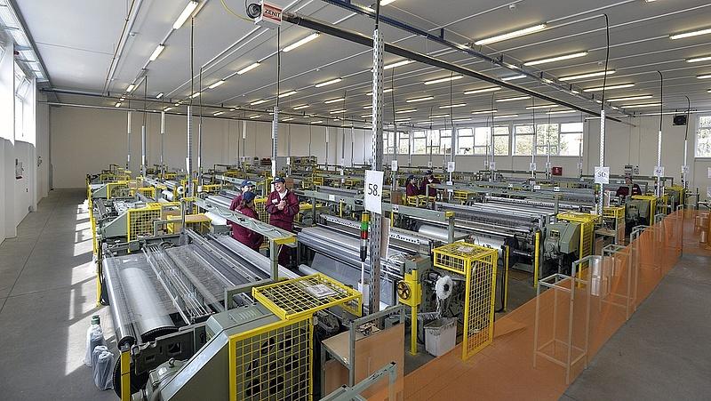 Közel 6,7 millió eurós beruházás a Masterplast Csoportnál